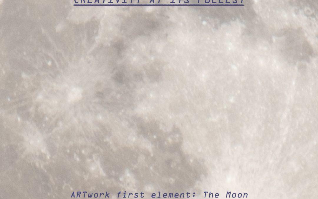 Publicación de borrador de nueva obra proyecto Dear Moon